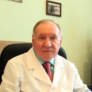 Долгих Владимир Терентьевич