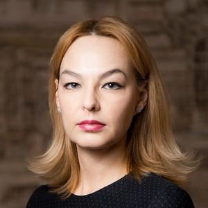 Удут Елена Владимировна