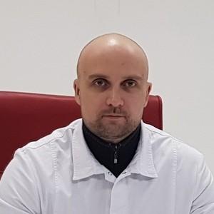 Ершов Антон Валерьевич