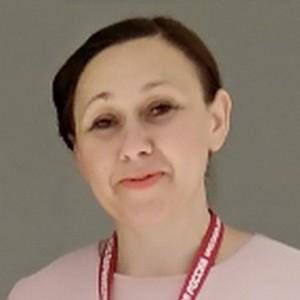 Даниленко Людмила Михайловна